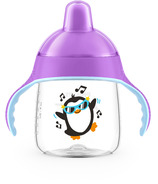 Philips AVENT My Little Sippy Cup 9oz Purple