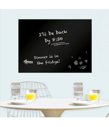 WallPops Large Chalk Message Board