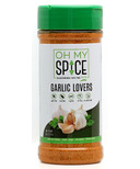 Oh My Spice Garlic Lovers Spice