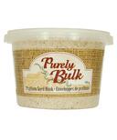 Purely Bulk Psyllium Seed Husk