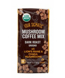 Four Sigmatic Ground Coffee with Lions Mane & Chaga