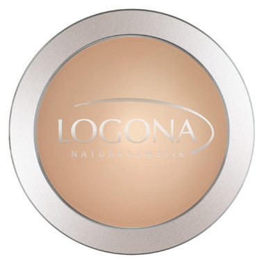 Logona Pressed Powder