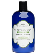 Maison Apothecare Gentleman's Apothecary Shower Gel