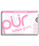 PUR Sugar-Free Gum Bubblegum