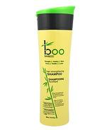 Boo Bamboo Strengthening Shampoo