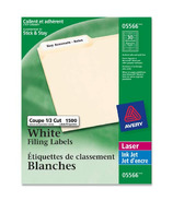 Avery File Folder Labels