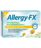 Innovite Health Allergy-FX