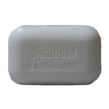 The Soap Works Shampoo & Conditioner Soap