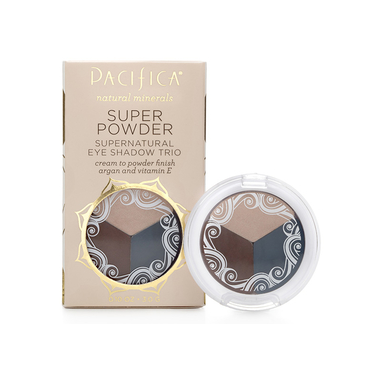 Pacifica Super Powder Supernatural Eye Shadow Trio