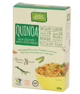 GoGo Quinoa Quinoa With Vegetables