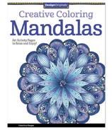 Fox Chapel Creative Color Mandalas