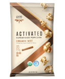 Living Intentions Superfood Popcorn Cinnamon Twist