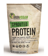 IronVegan Sprouted Protein Unflavoured