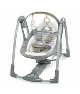 inGenuity Boutique Collection Swing 'n Go Swing Bella Teddy