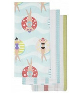 Harman Time to Relax Kitchen Tea Towels