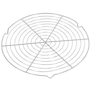 Round Cooling Rack