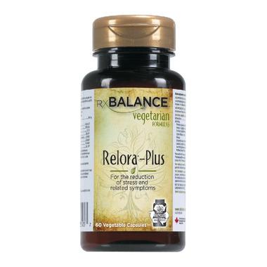 RX Balance Relora-Plus