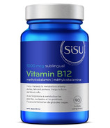 SISU Vitamin B12 Methylcobalamin