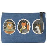 Danica Studio Cameo Small Cosmetic Bag
