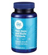 Be Better Hair, Skin and Nails Formula