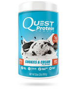 Quest Nutrition Cookies & Creme Protein Powder