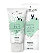ATTITUDE Blooming Belly Natural Cream for Tired Legs Mint