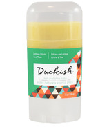 Duckish Natural Skin Care Tea Tree Lotion Stick