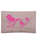 So Young Ice Pack Pink Birds