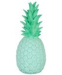 Goodnight Light Pineapple Lamp Mint