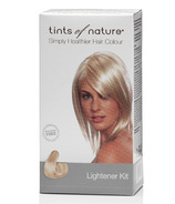Tints of Nature Lightener Kit For Medium Brown To Blonde Hair