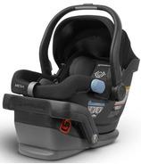 UPPAbaby Mesa Infant Car Seat Jake Black