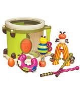 B. Toys Parum Pum Pum