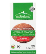 Earth's Choice Organic Creamed Coconut Packets