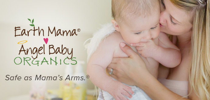 Buy Earth Mama Angel Baby at Well.ca