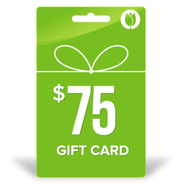 Well.ca $75.00 Electronic Gift Card