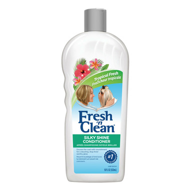 Fresh N\' Clean Silky Shine Conditioner