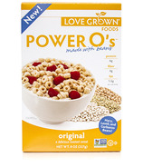 Love Grown Foods Power O's Original