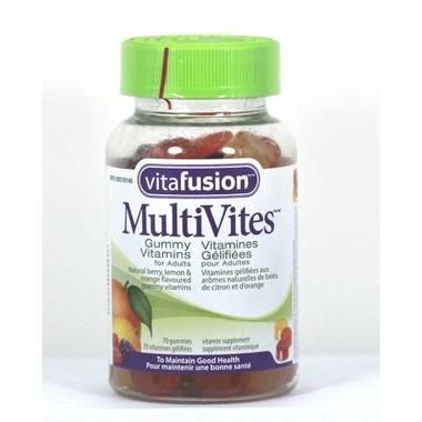 VitaFusion Multi Vites Adult Gummy Vitamins