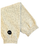 BabyLegs Leg Warmers Heather Oatmeal