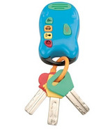 B. Toys Electronic Key Chain