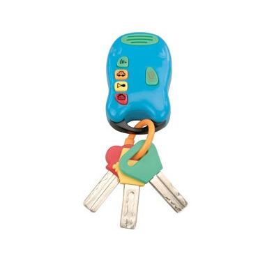 B. Toys Electronic Key Chain