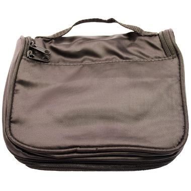 Basicare Compact Men\'s Toiletry Bag