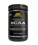 PVL Essentials All Natural 100% Instant BCAA Powder