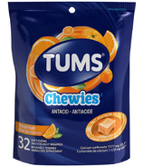 Tums Chewies Antacid Soft Chews