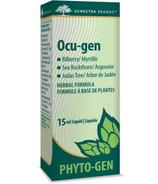 Genestra Ocu-gen