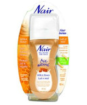 Nair Au Naturel Milk & Honey Roll-On Wax
