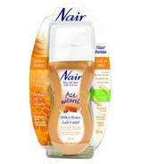 Nair Au Naturel Milk & Honey Roll-On Wax