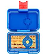 Yumbox MiniSnack Box Ciel Blue