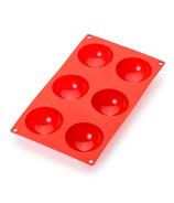 Lekue 6 Semi-Sphere Mold