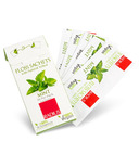 Radius Mint Floss Sachets with Natural Xylitol